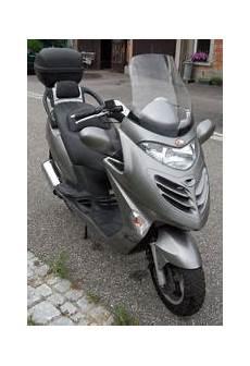kymco grand dink motorradmarkt gebraucht kaufen quoka de