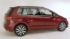 Vw Golf Sportsvan Facelift 2017 2018 Autogef 252 Hl