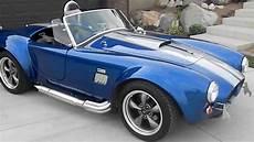 1965 shelby cobra 580 hp mustang killer