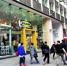 Ikea Bouleverse Mod 232 Le March 233 Maison