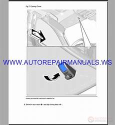 auto manual repair 2010 porsche panamera engine control porsche panamera service manual 2010 2016 auto repair manual forum heavy equipment forums