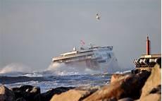 Fähre Kristiansand Hirtshals - the ferry site