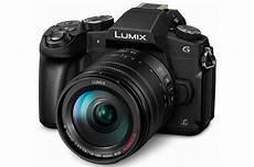appareil photo hybride panasonic lumix dmc g80 14 140mm