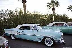 Auction Results And Sales Data For 1958 Pontiac Bonneville