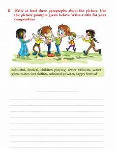 composition worksheets for class 5 22717 writing skill grade 1 picture composition 5 writing skills