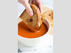 easy homemade tomato soup recipe