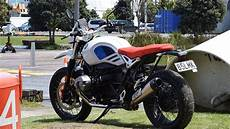 2017 bmw r ninet g s review roadtest