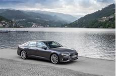 2019 audi a6 drive review automobile magazine