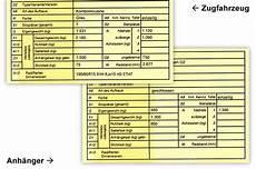 B Führerschein Anhänger - schwere anh 228 nger mit klasse b ohne klasse e www