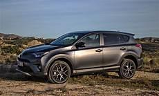 Toyota Rav4 Hybrid Hd Pictures