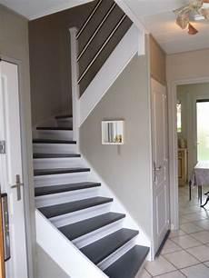 renover escalier en bois r 233 novation d escalier menuiserie douai nord