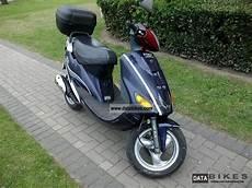 2000 Kymco Zx Fever 2