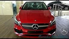 New Mercedes 200 Amg Fl Facelift 2018