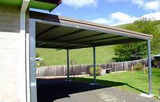 carport attached to gatage search house