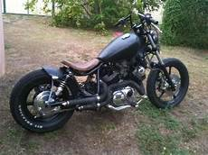 yamaha virago 1100 bobber something about this bike i ve always been attracted to i still