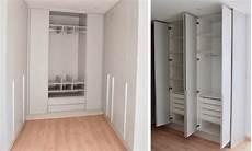 bedroom built in cupboards european carpenter