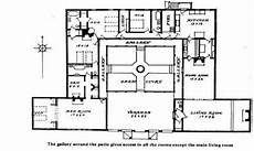 spanish style house plans with central courtyard beautiful spanish style home plans with courtyard 1w92