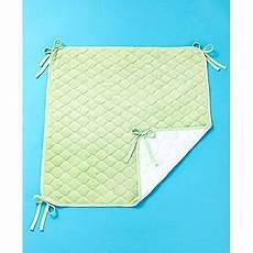 oversized waterproof crib sheet saver green by getset2save walmart com