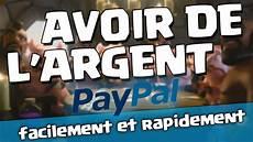 Top Applications Pour Gagner De L Argent Paypal Sans Rien