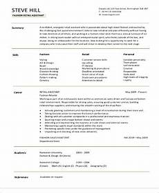 resume objective for retail 7 exles in word pdf