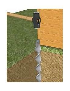 bodenanker zum einschlagen kein beton erforderlich