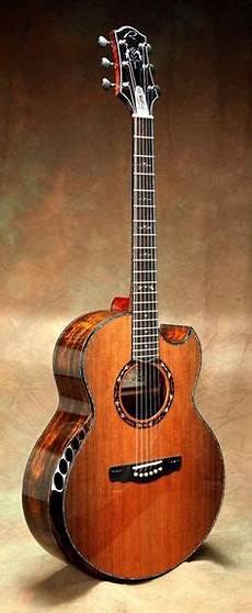 305 Best Beautiful Acoustic Guitars Images In 2019 Cool