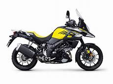 2018 Suzuki V Strom 1000 Abs Review Total Motorcycle
