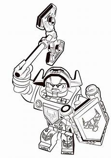 Bilder Zum Ausmalen Nexo Knights Nexo Knights 17 Ausmalbilder Kostenlos