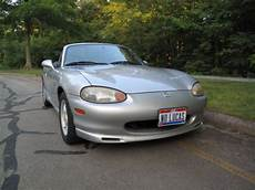 all car manuals free 2000 mazda mx 5 on board diagnostic system purchase used 2000 mazda miata mx 5 silver manual transmission great deal won t last in