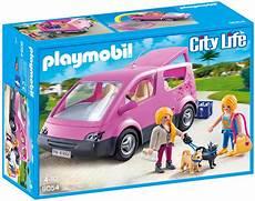Playmobil City 9054 Pas Cher Camionnette
