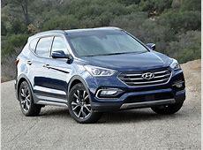 2017 Hyundai Santa Fe Sport   Pictures   CarGurus