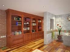 Desain Interior Ruang Spa Dan Ruang Kerja Terbaik