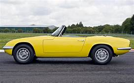 Lotus Elan 1962 UK Wallpapers And HD Images  Car Pixel