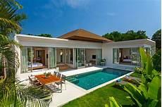 three spectacular thai villas layan 3 bedroom modern tropical villa buy my home thailand