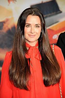 kyle richards shares tips for keeping hair looking fabulous s lounge