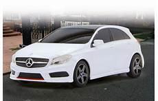 Mercedes A Klasse 1 24 White 27mhz Jamara Shop