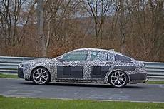 Opel Insignia Opc 2017 - 2017 opel insignia spied has opc wheels and cadillac