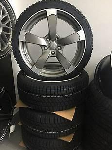 17 Zoll Winterkomplettr 228 Der 225 50 R17 Winter Reifen F 252 R