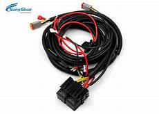 Auto Wiring Harness Quality Supplier From China