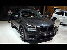 bmw x1 sdrive18d bmw x1 sdrive18d 2016 in detail review walkaround interior exterior