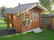 Stall Bauen Ohne Baugenehmigung - solides kleines gartenhaus mit schleppdach gsp blockhaus