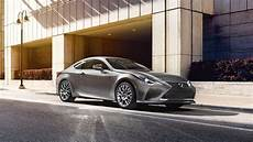 2019 lexus rc gets chassis and styling tweaks roadshow