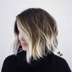 30 Ombre Hair Options For Your Cropped Locks In 2020