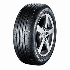 continental contiecocontact 5 sommerreifen 185 65 r15 88t