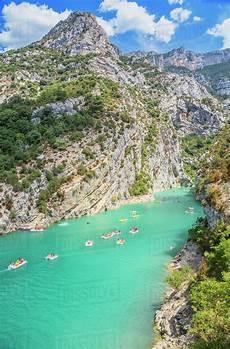 lake st croix gorges du verdon provence alpes cote d