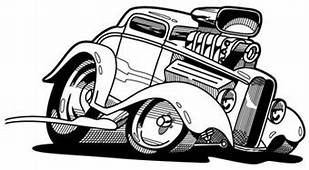 Free Cartoon Cars Drawing Download Clip Art