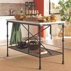 kitchen islands and carts furniture coaster kitchen carts kitchen island with faux marble top