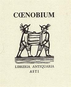 coenobium libreria antiquaria coenobium mostra librerie antiquarie di montagna