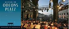 концерты классической музыки klassik am odeonsplatz 16