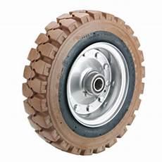 pneu anti crevaison pneu anti crevaison roue arri 232 re caoutchouc plein anti